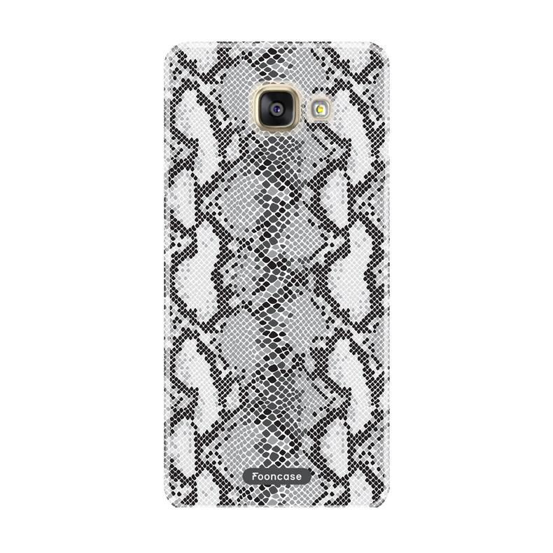 Samsung Samsung Galaxy A5 2017 Handyhülle - Snake it!