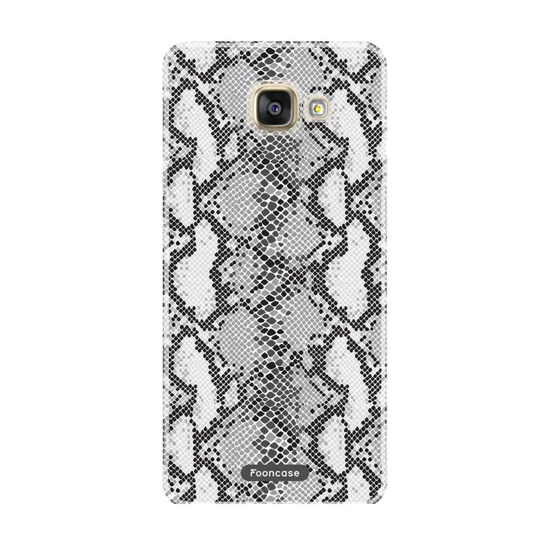 Samsung Samsung Galaxy A5 2017 hoesje - Snake it!