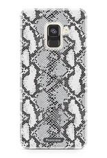Samsung Samsung Galaxy A8 2018 hoesje - Snake it!
