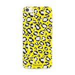 FOONCASE Iphone 5/5s - WILD COLLECTION / Yellow