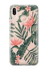 Huawei Huawei P20 Lite - Tropical Desire