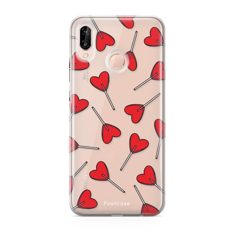 Huawei Huawei P20 Lite - Love Pop