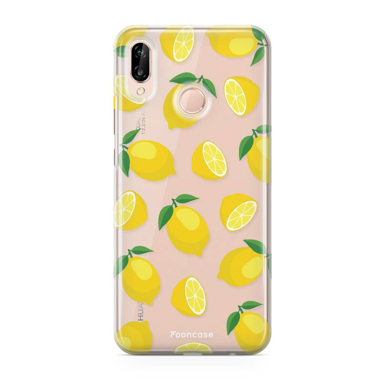 Huawei Huawei P20 Lite - Lemons