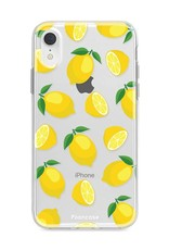 Apple Iphone XR Handyhülle - Lemons