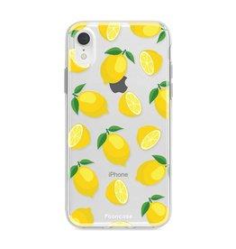 FOONCASE Iphone XR - Lemons