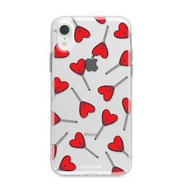 FOONCASE Iphone XR - Love Pop