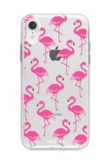 Apple Iphone XR Case - Flamingo