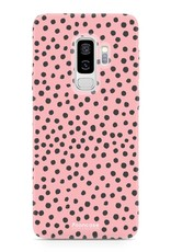 Samsung Samsung Galaxy S9 Plus - POLKA COLLECTION / Rosa
