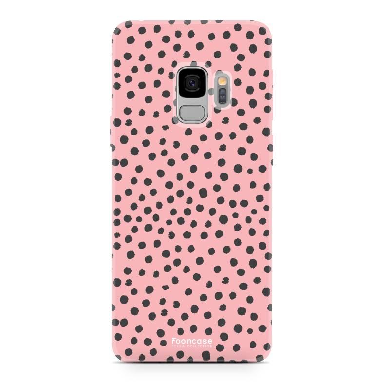 Samsung Samsung Galaxy S9 - POLKA COLLECTION / Pink