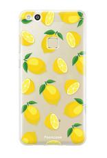 FOONCASE Huawei P10 Lite - Lemons