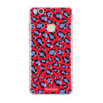 FOONCASE Huawei P10 Lite - WILD COLLECTION / Rot