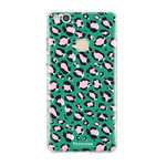 FOONCASE Huawei P10 Lite - WILD COLLECTION / Green