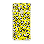 FOONCASE Huawei P10 Lite - WILD COLLECTION / Yellow
