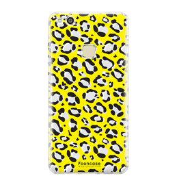 Huawei Huawei P10 Lite - WILD COLLECTION / Yellow