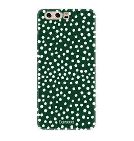 Huawei Huawei P10 - POLKA COLLECTION / Green