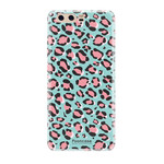 FOONCASE Huawei P10 - WILD COLLECTION / Blue
