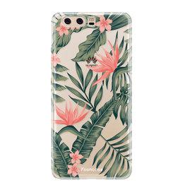 FOONCASE Huawei P10 - Tropical Desire