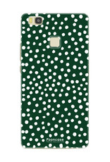 Huawei Huawei P9 Lite - POLKA COLLECTION / Grün