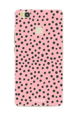 Huawei Huawei P9 Lite - POLKA COLLECTION / Rosa