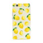FOONCASE Huawei P9 Lite - Lemons