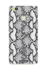 FOONCASE Huawei P9 Lite - Snake