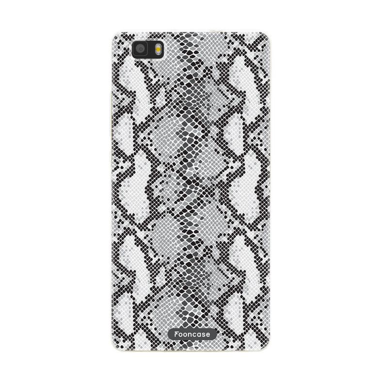 FOONCASE Huawei P8 Lite 2016 - Snake