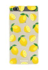 Huawei Huawei P8 Lite 2016 - Lemons