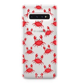Samsung Samsung Galaxy S10 - Crabs