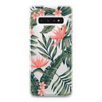 FOONCASE Samsung Galaxy S10 - Tropical Desire
