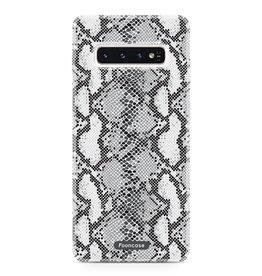 FOONCASE Samsung Galaxy S10 - Snake it!