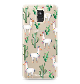 Samsung Samsung Galaxy A6 2018 - Alpaca