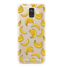 Samsung Samsung Galaxy A6 2018 - Bananas