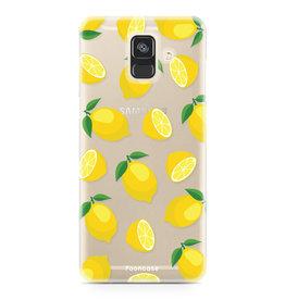 Samsung Samsung Galaxy A6 2018 - Lemons