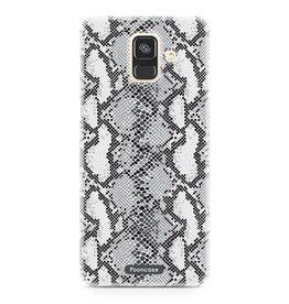 Samsung Samsung Galaxy A6 2018 - Snake it!