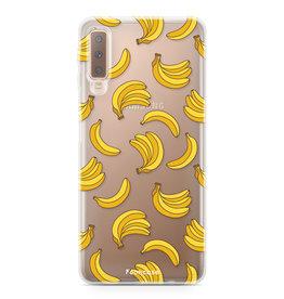 Samsung Samsung Galaxy A7 2018 - Bananas