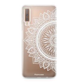 Samsung Samsung Galaxy A7 2018 - Mandala