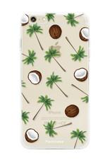Apple Iphone 6 Plus Handyhülle - Coco Paradise