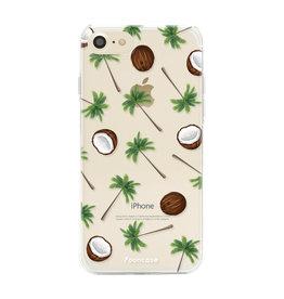 FOONCASE Iphone 8 - Coco Paradise