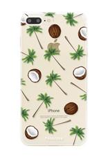 Apple Iphone 8 Plus Handyhülle - Coco Paradise