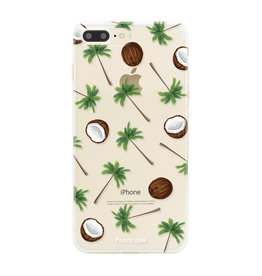 FOONCASE Iphone 7 Plus - Coco Paradise