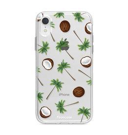 FOONCASE Iphone XR - Coco Paradise