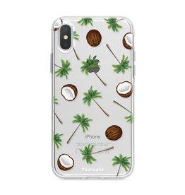 FOONCASE Iphone XS - Coco Paradise