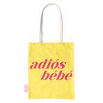 FOONCASE BEACHLANE - Canvas Tote Bag - Adiós Bébé