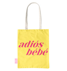 FOONCASE BEACHLANE - Canvas Tote Bag - Adiós Bébé