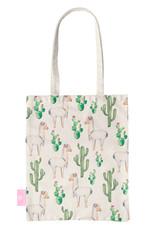 FOONCASE BEACHLANE - Canvas Tote Bag - Alpaca