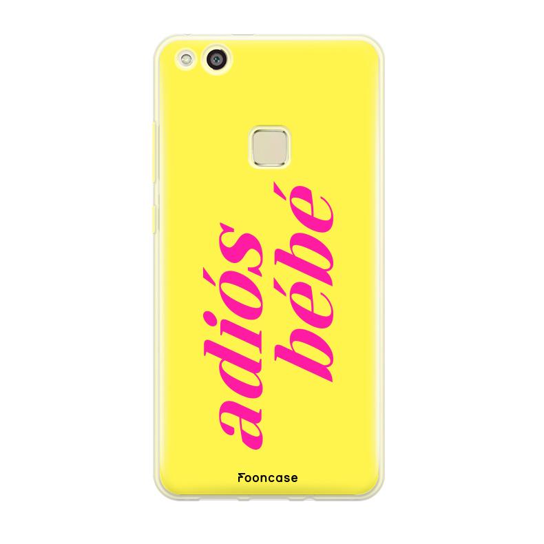 FOONCASE | Adiós Bébé Cover per Huawei P10 Lite