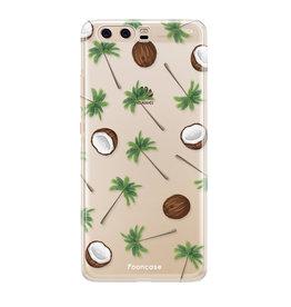 FOONCASE Huawei P10 - Coco Paradise