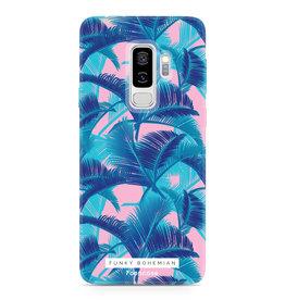 FOONCASE Samsung Galaxy S9 Plus - Funky Bohemian