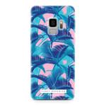 FOONCASE Samsung Galaxy S9 - Funky Bohemian