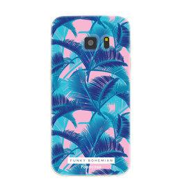 FOONCASE Samsung Galaxy S7 - Funky Bohemian